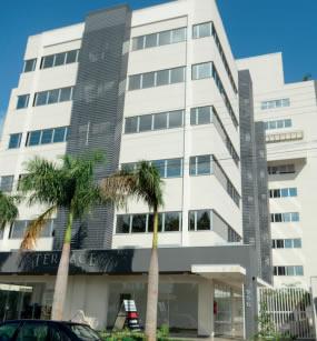 Terrace Busines Center (Três Lagoas - MS)