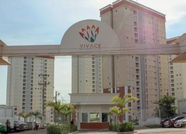 Vivace Residence (Maringá - PR)